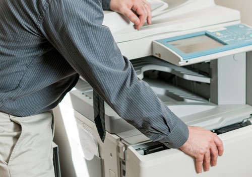 The Printer Wizards – OFFICE EQUIPMENT SPECIALISTS